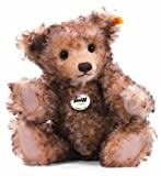 Steiff Classic 1926 Brown Tipped 12-Inch Teddy Bear