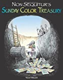 img - for Non Sequitur's Sunday Color Treasury book / textbook / text book