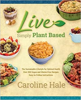 Image result for live simply plant based