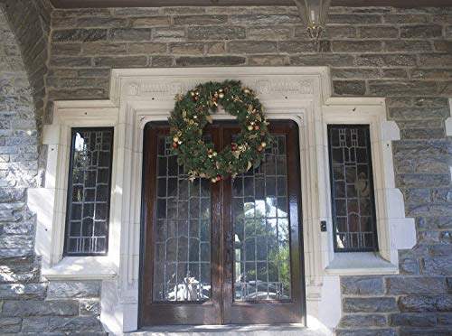 Top 10 recommendation 48 inch wreath prelit