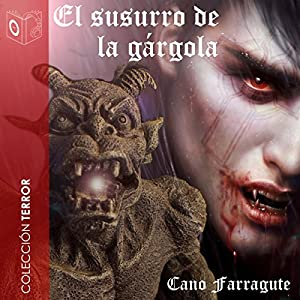 El susurro de la gárgola [The Whisper of the Gargoyle] Hörbuch
