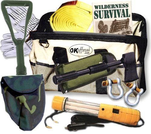 Hd Survival Kit  Value  190 00    Off Road Recovery
