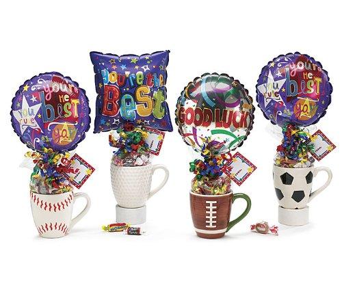 Sports Gift Mug (Basketball)