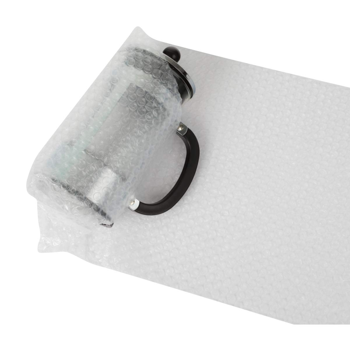 Duck Brand Bubble Wrap Roll, 3/16'' Original Bubble Cushioning, 12'' x 150', Perforated Every 12'' (284054) by Duck (Image #7)
