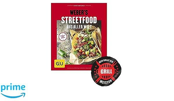 Weber streetf Brentwood de todo el mundo (GU S barbacoas ...