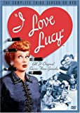 I Love Lucy - The Complete Third Season by Paramount