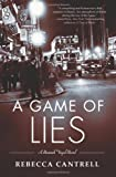 A Game of Lies (Hannah Vogel)