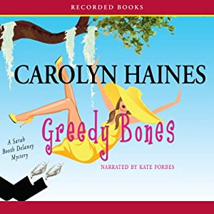 Greedy Bones Audiobook