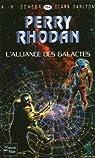 Perry Rhodan, tome 264 : L'alliance des Galactes par Scheer