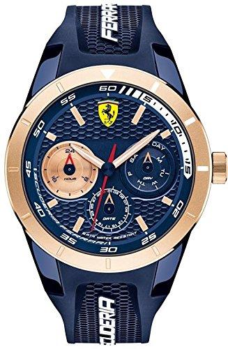 Ferrari De los hombres Watch Scuderia Ferrari Reloj 0830379