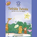 Mother Goose: Twinkle Twinkle Sleepytime Songs |  Soundprints