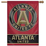 WinCraft Atlanta United FC House Flag and Banner For Sale
