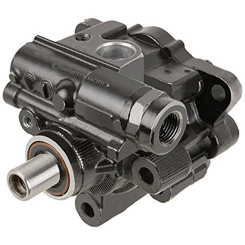 Remanufactured Power Steering Pump For Dodge Ram 1500 5.7L 2011 2012 - BuyAutoParts 86-01676R Remanufactured