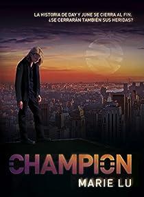 Champion par Lu