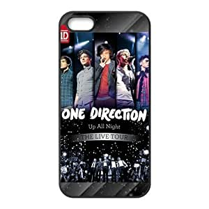 Customize One Direction Zayn Malik Liam Payn Niall Horan Louis Tomlinson Harry Styles Case for iphone5 5S JN5S-2230
