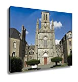 Ashley Canvas, Buildings Assembly Of The Brothers Of Christian Instruction Of S, Home Decoration Office, Ready to Hang, 20x25, AG6544405
