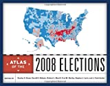 The U.S. presidential election of 2008 was one of the most significant elections in recent American history. Bringing together leading geographers and political scientists, this authoritative atlas analyzes and maps the campaigns, prim...