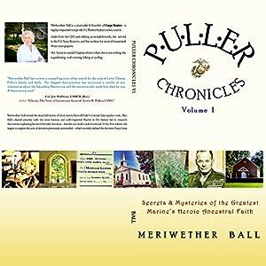 Puller Chronicles, Volume 1 Audiobook