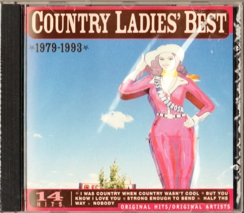 DOLLY PARTON - Country Ladies