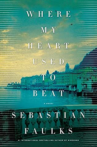 book cover of Where My Heart Used to Beat