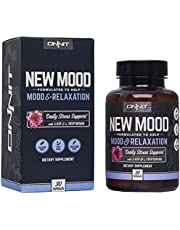 Onnit Labs New Mood
