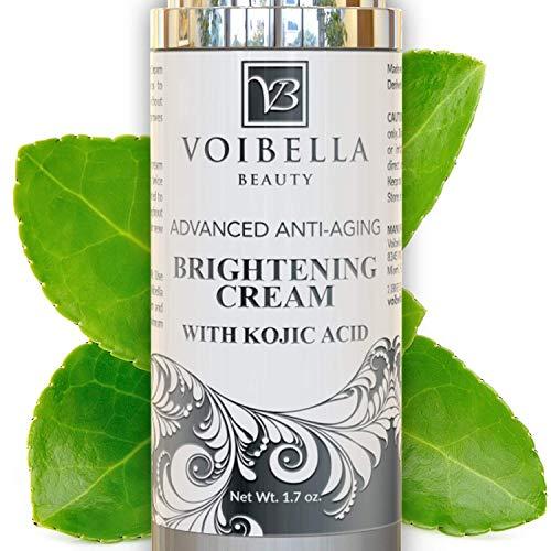 Skin Brightening Cream Dark
