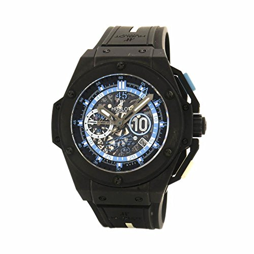 Hublot Big Bang swiss-automatic mens Watch 716.CI.1129.RX (Certified Pre-owned)