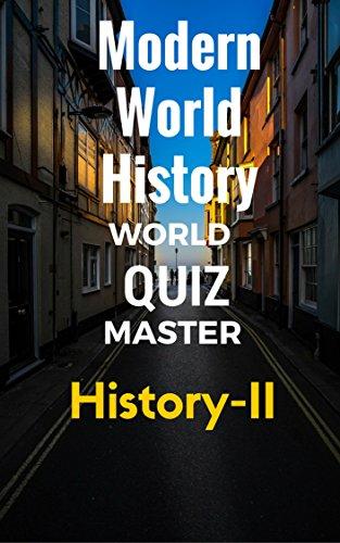 Amazon com: AAA Quiz Books,History-2- IVT-World Quiz Master