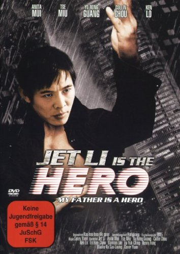 My Father Is a Hero 1995 Dual Audio In Hindi 300MB 480p BluRay
