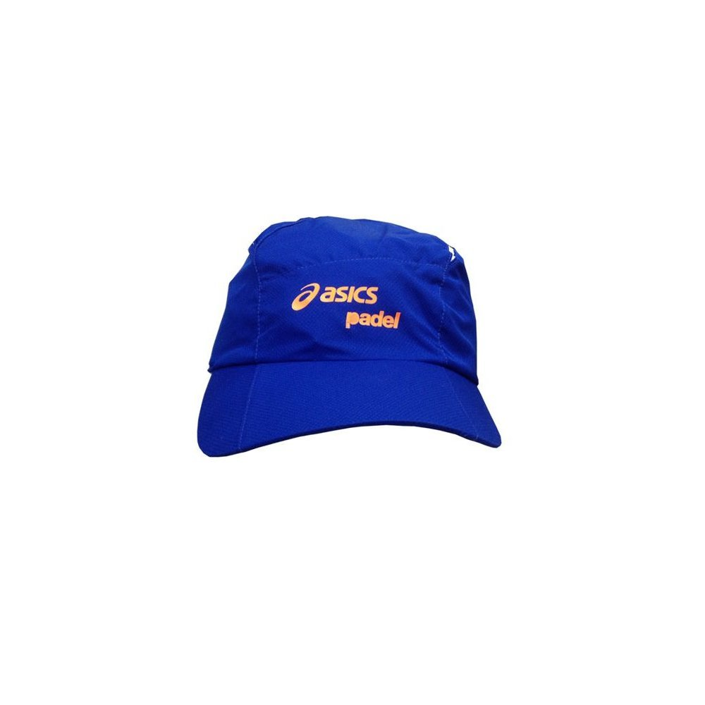 Gorra Asics Air Force Azul: Amazon.es: Deportes y aire libre