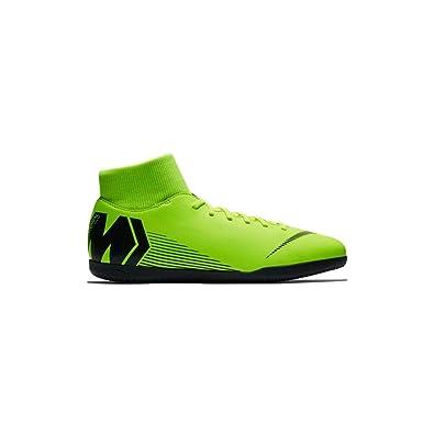 Nike Herren MercurialX Superfly Vi Club Ic Fußballschuhe