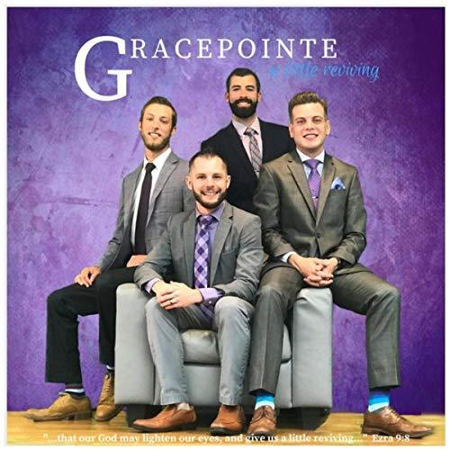 Gracepointe - A Little Reviving 2018