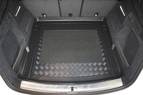 OPPL 80009310 Kofferraumwanne Autowanne mit Antirutschmatte