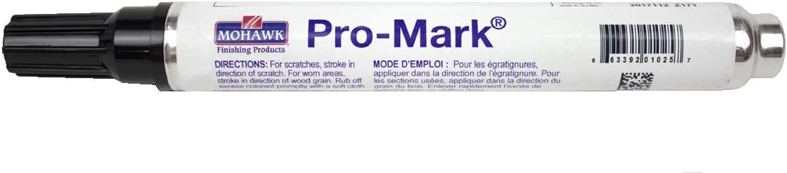 Mohawk Finishing Products Pro Mark Wood Touch Up Marker (Van Dyke Brown M267-1478)