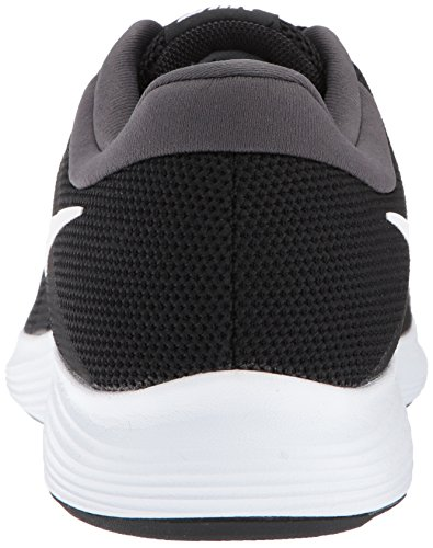 Shoes NIKE Fitness Revolution Gs 4 Anthracite Black Boys' White 1SSqCX6
