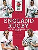 The Official England Rugby Yearbook 2014-15
