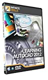 AutoCAD 2012 Training DVD - Tutorial Video