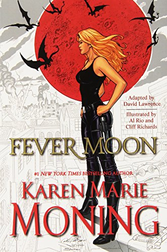 Fever Moon (Graphic Novel) by Delrey