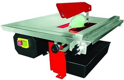 Prci taglia piastrelle elettrico w rosso amazon