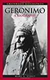 Geronimo, Mary A. Stout, 031334454X
