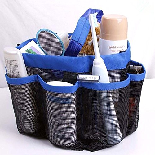 ERolldeeP Organizer Compartments Conditioner Accessories product image