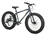 GMC Yukon Fat Bike, 26-Inch Review