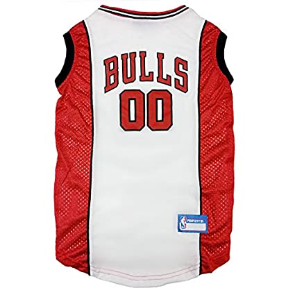 cc801eed2d3 NBA PET Apparel. - Licensed Jerseys for Dogs & Cats Available in 25  Basketball Teams & 5 Sizes Cute pet Clothing for All Sports Fans. Best NBA  Dog Gear