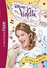 Violetta, tome 4 : Du rêve à la réalité par Godeau