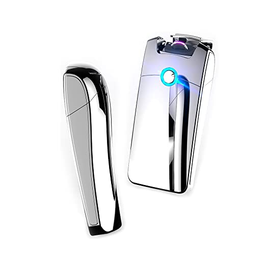 HaloVa Arc Lighter USB Rechargeable Lighter - best electric lighter