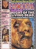 FANGORIA #97, October, Oct. 1990 (Night of the Living Dead 1990; Graveyard Shift; Eve of Destruction; Darkman; Child's Play 2; Hardware)