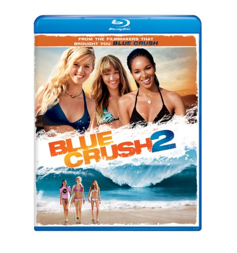 Blue Crush 2 [Blu-ray]
