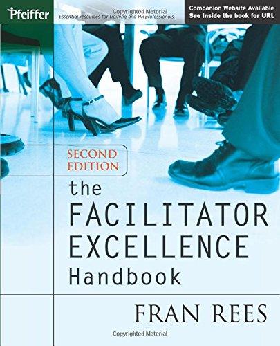 The Facilitator Excellence Handbook