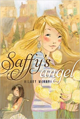 Image result for Saffy's Angel