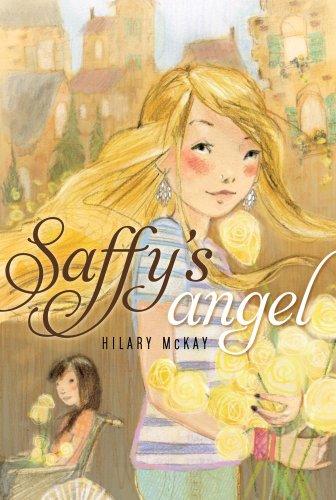 Saffy's Angel (Casson Family)